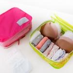 Smart System Travel Mesh Bag ไซส์ S