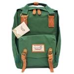 [ พร้อมส่ง ] - กระเป๋าเป้ Doughnut Macaroon Hong Kong canvas backpack #MELON