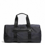 กระเป๋าผู้ชาย COACH VARICK NYLON PACKABLE GYM BAG F93313 : GREY