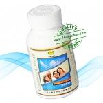 ไคโตซานแคปซูล (Chitosan) สำหรับคนไขมันและโคเลสเตอรอลสูง