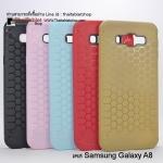 เคส TPU ครอบหลัง Samsung Galaxy A8