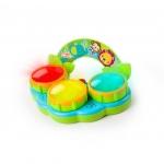 กลอง Bright Starts - Safari Beats Musical Toy