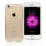 เคส Jelly Mercury ครอบหลัง Apple iPhone 6/6S 4.7 นิ้ว แบบใส