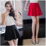 Mini Skirt กระโปรงสั้นทรงเอ
