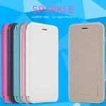 NILLKIN เคส iPhone 7 Plus Leather Case NILLKIN แท้ !!
