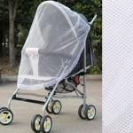 มุ้งกันยุงสำหรับคลุมรถเข็นเด็ก Universal stroller baby mosquito nets