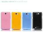 Case Nillkin Colourful Series for Samsung Galaxy Note 2