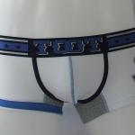 กางเกงในชาย TOOT Boxer Briefs : สีขาว : 6yard edition