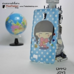 TPU ครอบหลังOPPO Joy3 Cartoon Series