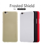 NILLKIN เคส OPPO R9s Plus Frosted Shield NILLKIN แท้ !!!
