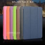 """เคส Samsung Galaxy Tab A 8 """" T350/T355 รุ่น Smart Slim Case"""