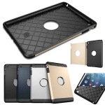 Shockproof Armor Heavy Duty Hybrid Hard Silicone Cover Case For Apple iPad Air 1