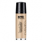 NYC - Smooth Skin Liquid Makeup #No.676