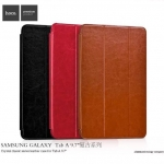 "Case for SAMSUNG GALAXY TAB A 9.7"" รุ่น HOCO Crystal Folder Protective Leather"