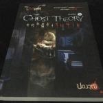 Ghost Theory ทฤษฎีขังวิญญาณ ปองวุฒิ มือหนึ่ง ราคา 152