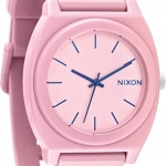 นาฬิกา Nixon Time Teller P Watch in Light Pink