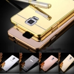 Aluminum Bumper Frame For Samsung Galaxy NOTE 4 รุ่น High Luxury