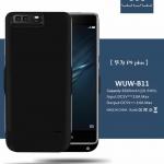 WUW Power Bank เคส Huawei P9 Plus [ ของแท้ 100% รับประกัน 1 ปี ]