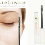 HairLiner The Premium Eyebrow Serum Morroc เซรั่มคิ้วเข้มดก ส่งฟรี