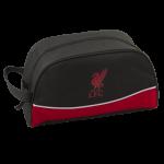 กระเป๋าลิเวอร์พูล Liverpool Black/Red Bootbag ของแท้ 100%