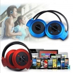 Beats Mini 503 Bluetooth Stereo Headphone