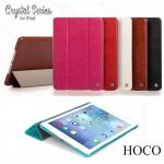 - เคสแท็บเล็ต iPad 2 3 4 รุ่น HOCO BUSINESS ที่สุดแห่งความภูมิฐาน