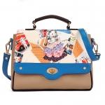 กระเป๋าแฟชั่น Maomaobag รหัสสินค้า MA21 สี น้ำตาล