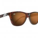 แว่นกันแดด Blenders Eyewerar รุ่น Beachcat Gloss Polarized : L SERIES