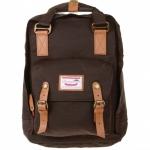 [ พร้อมส่ง ] - กระเป๋าเป้ Doughnut Macaroon Hong Kong canvas backpack #EXPRESSO