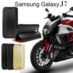 เคส Samsung Galaxy J7 รุ่น Ducati Cadenz