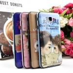 เคส Samsung Galaxy J7 Prime รุ่น ลายการ์ตูน 2 ชั้น