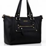 กระเป๋าแฟชั่น Axixi รหัสสินค้า AX29 สี ดำ