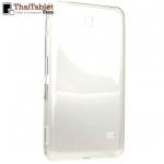- เคส TPU ใสแบบบาง ครอบหลัง Samsung Galaxy Tab4 7 นิ้ว T230 T231