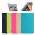 """- เคส Samsung Galaxy Tab 3 Lite 7"""" T110 รุ่น Transformer XUNDO"""