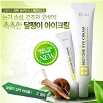 Dr.MJ Real Mucin Restore Eye Cream 30ml