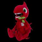 ตุ๊กตามัสคอตลิเวอร์พูล Liverpool Mighty Red Mascot