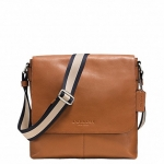 กระเป๋าผู้ชาย COACH รุ่น SULLIVAN SMALL MESSENGER IN SPORT CALF LEATHER F72108