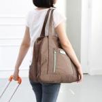 Wise Traveller Shopping Bag กระเป๋าสะพายอเนกประสงค์