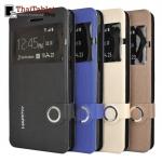 เคส Huawei G Play MIni รุ่น Business Case โชว์เบอร์ หนังเกรด A