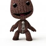 ตุ๊กตาSack Boy - Little Big Planet