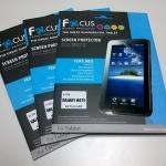 -ฟิลม์กันรอย Samsung Galaxy Tab3 7นิ้ว แบบด้าน