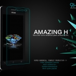 - NILLKIN ฟิล์มกระจกนิรภัย For Huawei Honor 3C Amazing H