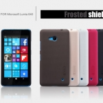 NILLKIN เคส Microsoft Lumia 640 รุ่น Frosted Shield แท้ !!