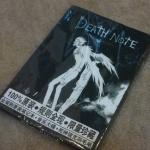 สมุดโน๊ต Death Note