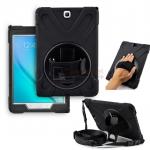 - Armor Heavy Duty Case For Samsung Galaxy Tab S3 T825