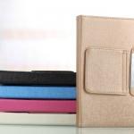 เคสแท็บเล็ตคีย์บอร์ด บลูทูธ ไร้สาย universal ใส่กับ Samsung Galaxy Tab S2 9.7 นิ้ว