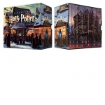 [[พรีออเดอร์ 7-15 วัน]] HARRY POTTER PAPERBACK BOX SET 1-7 (SPECIAL EDITION)
