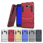 เคสครอบหลัง Samsung Galaxy NOTE 5 รุ่น Rugged Hybrid Dual Layer Armor Kickstand