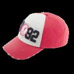 หมวกลิเวอร์พูล Ladies Academy Cap ของแท้ 100%