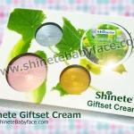 Shinete ชุดกิ๊ฟเซ็ท สูตรใหม่ จำนวน 1 ชุด - ส่ง EMS ฟรี!